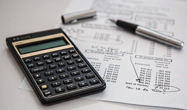Gestión presupuestaria, Facturación e Impuestos
