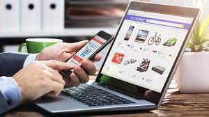 Técnicas de venta online. Teórico-práctico